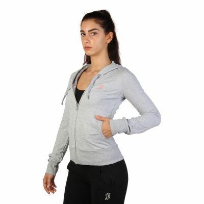 Bluze sport Trussardi 2BF18 Gri