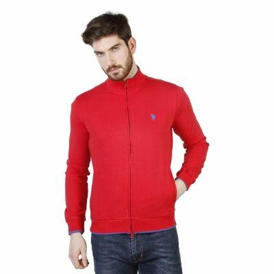 Bluze sport U.s. Polo 42274_49333 Rosu
