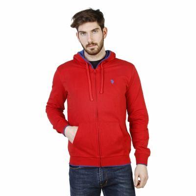 Bluze sport U.s. Polo 42275_49333 Rosu