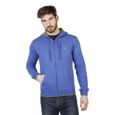 Bluze sport U.s. Polo 42275_49333 Albastru
