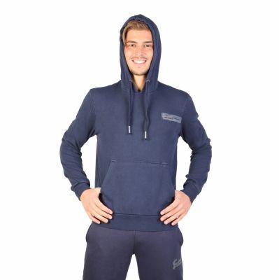 Bluze sport Guru FLGJC1502 Albastru