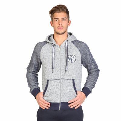 Bluze sport Guru FLGJC1565 Gri