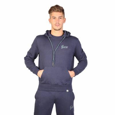 Bluze sport Guru FLGJC1580 Albastru