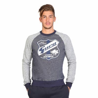 Bluze sport Guru FLGRT1564 Albastru