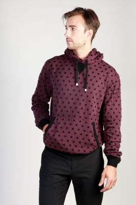 Bluze sport Dolce&gabbana G9EJ1T Rosu