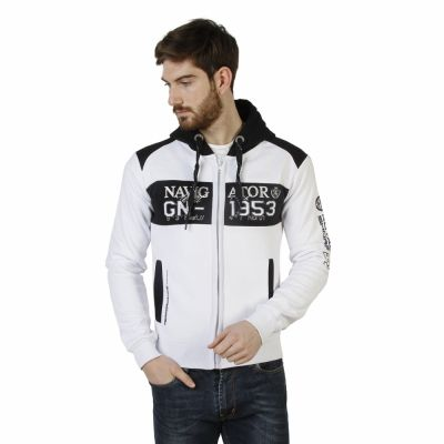 Bluze sport Geographical Norway Glapping_man Alb