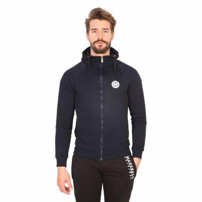 Bluze sport Marshall Original HG_TED Albastru