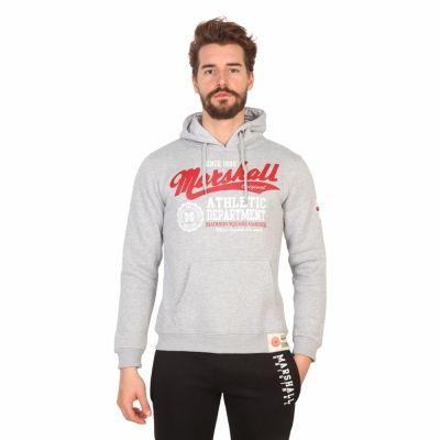 Bluze sport Marshall Original HS_401 Gri