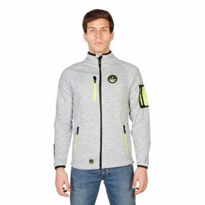 Bluze sport Geographical Norway Triangle_man Alb