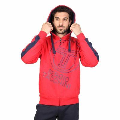 Bluze sport Tacchini TTG01794 Rosu
