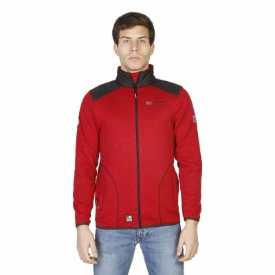 Bluze sport Geographical Norway Tuteur_man Rosu