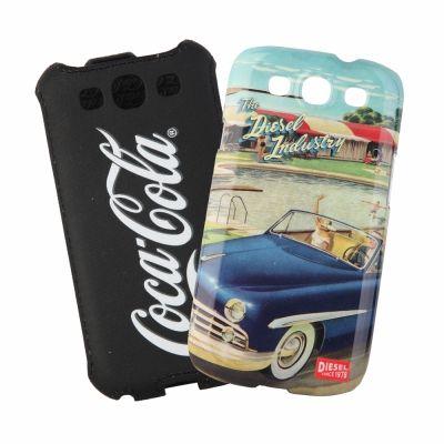 Huse telefon Diesel Box