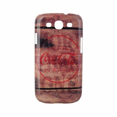 Huse telefon Coca Cola Cover Maro