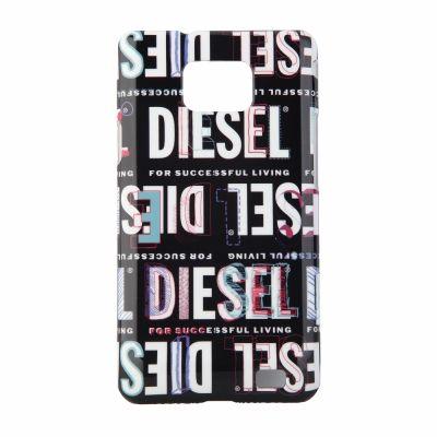 Huse telefon Diesel Cover Negru
