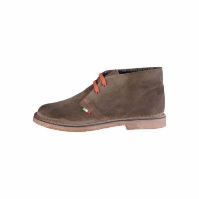 Pantofi siret Made In Italia IGINO Maro