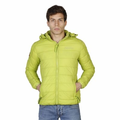Geci Geographical Norway Bradley_man Verde