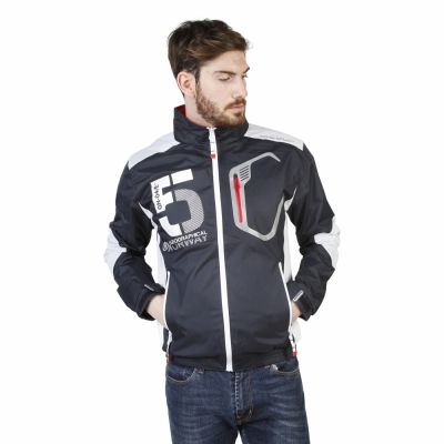 Geci Geographical Norway Calife_man Albastru