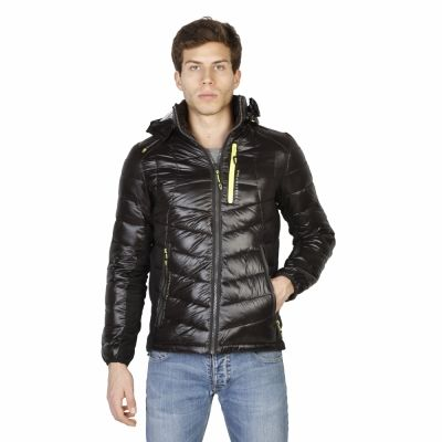 Geci Geographical Norway Cheyene_man Negru