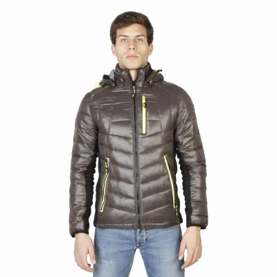 Geci Geographical Norway Cheyene_man Gri