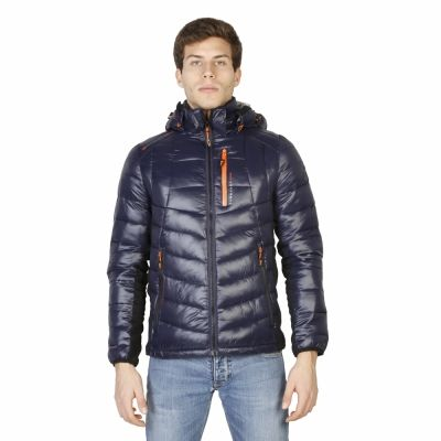 Geci Geographical Norway Cheyene_man Albastru