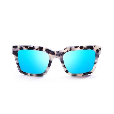 Ochelari de soare Ocean Sunglasses JAWS Alb
