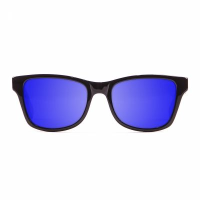 Ochelari de soare Ocean Sunglasses LAGUNA Negru