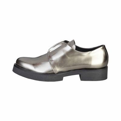Pantofi Ana Lublin LEENA Gri