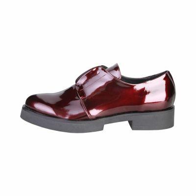 Pantofi Ana Lublin LEENA Rosu