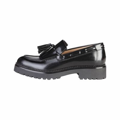 Mocasini Made In Italia LORELLA Negru