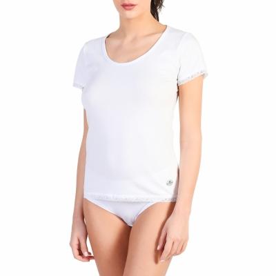 Maiouri Pierre Cardin Underwear PCD_AZALEA_A Alb