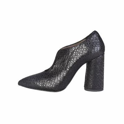 Pantofi cu toc Made In Italia MARGHERITA Negru
