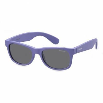 Ochelari de soare Polaroid 217405 Mov