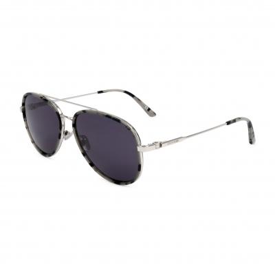 Ochelari de soare Calvin Klein CK18103S Gri