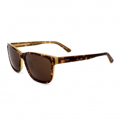 Ochelari de soare Calvin Klein CK18508S Maro