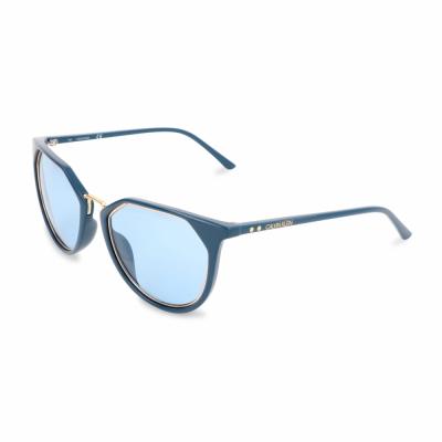 Ochelari de soare Calvin Klein CK18531 Albastru