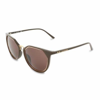Ochelari de soare Calvin Klein CK18531 Maro