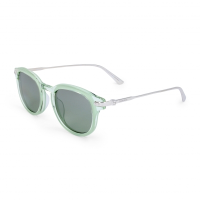 Ochelari de soare Calvin Klein CK18701S Verde