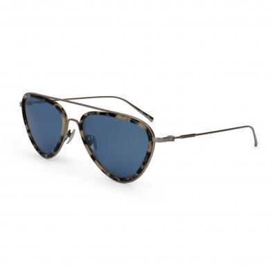 Ochelari de soare Calvin Klein CK19122S Gri
