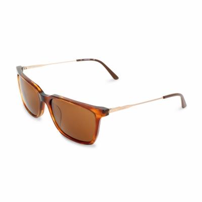 Ochelari de soare Calvin Klein CK19703S Maro