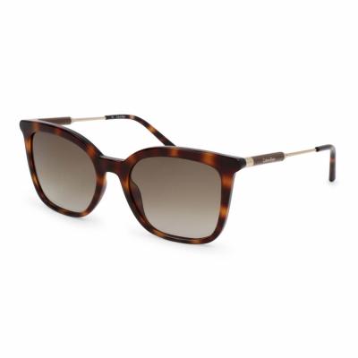 Ochelari de soare Calvin Klein CK3204S Maro