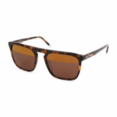 Ochelari de soare Calvin Klein CK4351S Maro