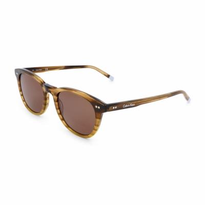 Ochelari de soare Calvin Klein CK4358S Maro