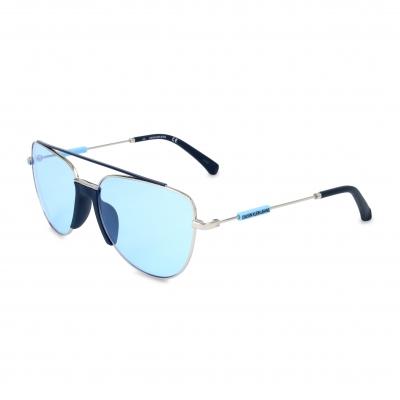Ochelari de soare Calvin Klein CKJ18101S Albastru