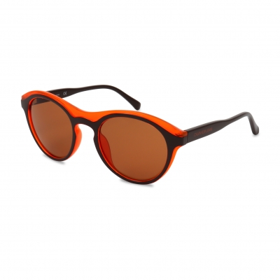 Ochelari de soare Calvin Klein CKJ18503S Portocaliu