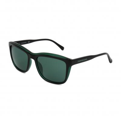 Ochelari de soare Calvin Klein CKJ18504S Verde