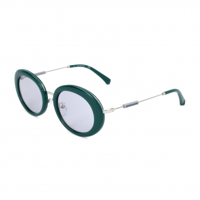 Ochelari de soare Calvin Klein CKJ18701S Verde