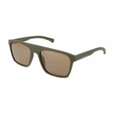 Ochelari de soare Calvin Klein CKJ798S Verde