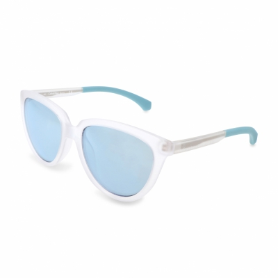 Ochelari de soare Calvin Klein CKJ802S Alb