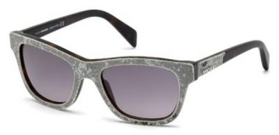 Ochelari de soare Diesel DL0111 Gri