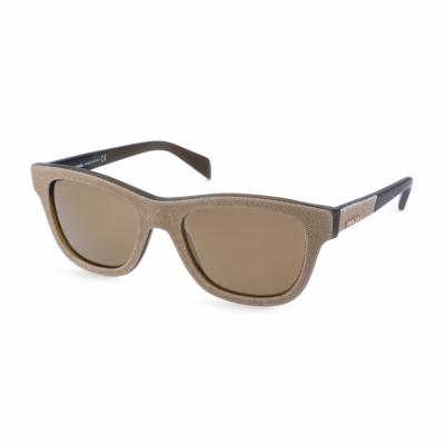 Ochelari de soare Diesel DL0111 Maro